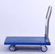 Heavy Duty folding platform hand truck