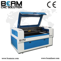 textile cutting machine 5% discount for sale co2 lasers engraving machine top quality 1390