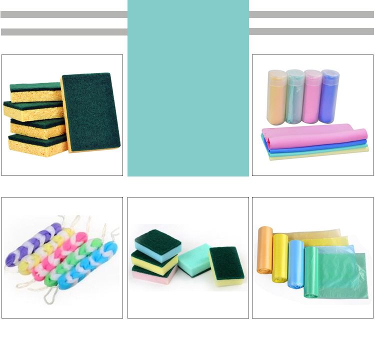 High Quality melamine nano eraser eco-friendly Magic Sponge