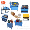 Semi Automatic Wood Bamboo Toothpick Machine De Production Line Toothpick Making Machine