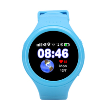 Professional GPS tracker watch phone WiFi GPS tracking SOS call voice chat kids GPS watch phone