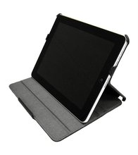 iShell leather case for lpad