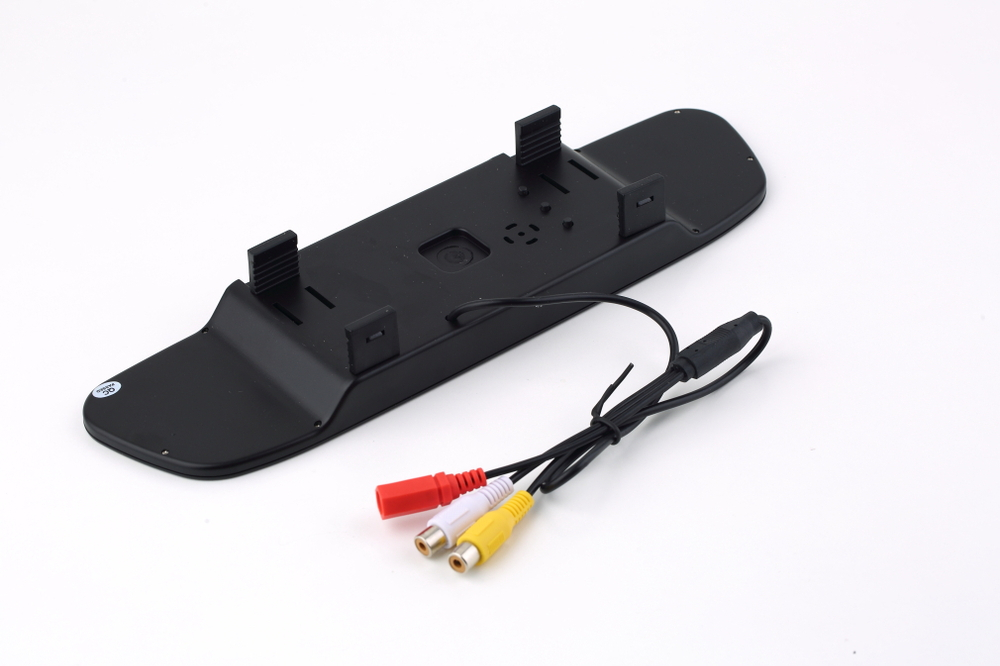 "4.3""Car Rearview Mirror Camera dvr Monitor Wireless Reverse Car Rear View Camera Backup Camera Kit"