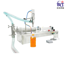 Semi Automatic Foot Pedal Filling Machine For Eye Drop Bottle