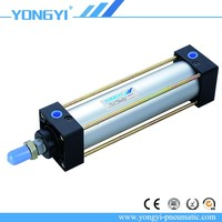 IQG Standard Series Pneumatic CylindeR price with Valve