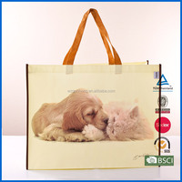 alibaba china plastic shopping bags with logo