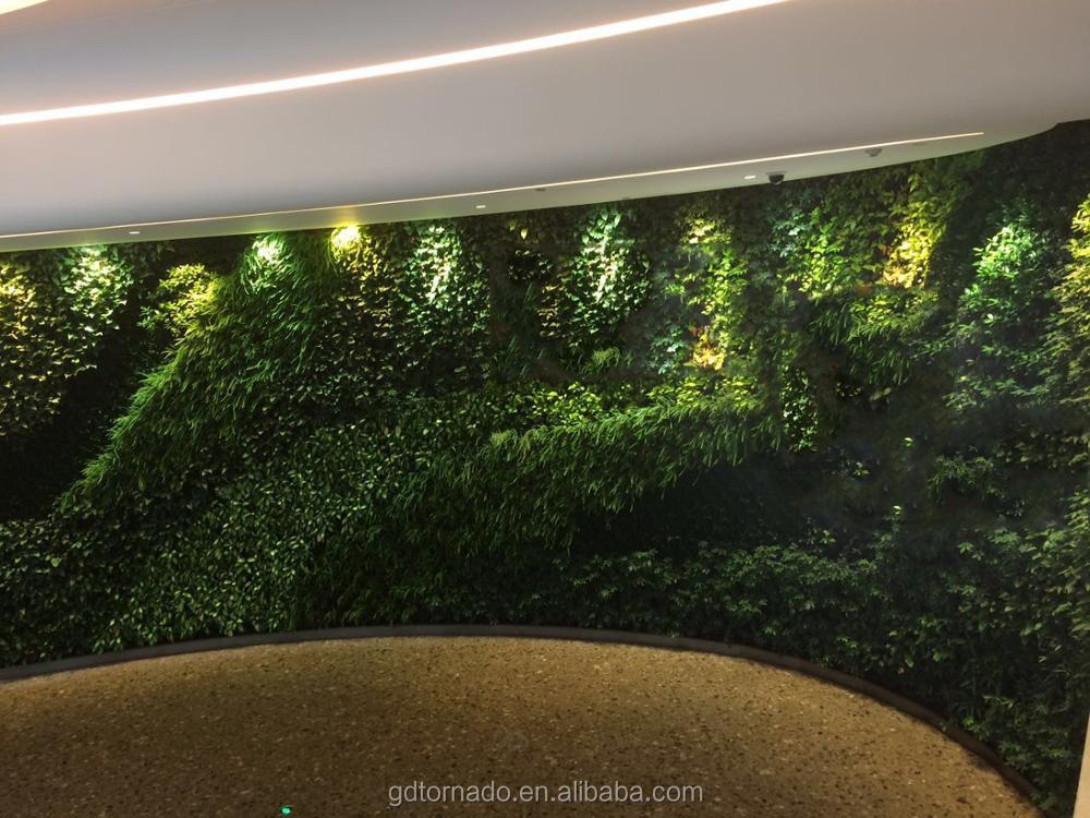 Attrayant Product Description. Product Description. Name : Artificial Plant Wall  Indoor Decoration