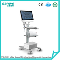 SW-3603 Male Sexual Dysfunction System, Urology Dopplor Blood Testing System. ED TESTING Instrument