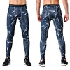 Wholesale Quality Customized Camouflage Jogging Pants Tights Sportswear