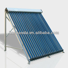 Antifreezing Vacuum Tube Solar Thermal Collector