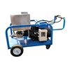 500bar jet water high pressure cleaner rust paint remove high pressure water blaster