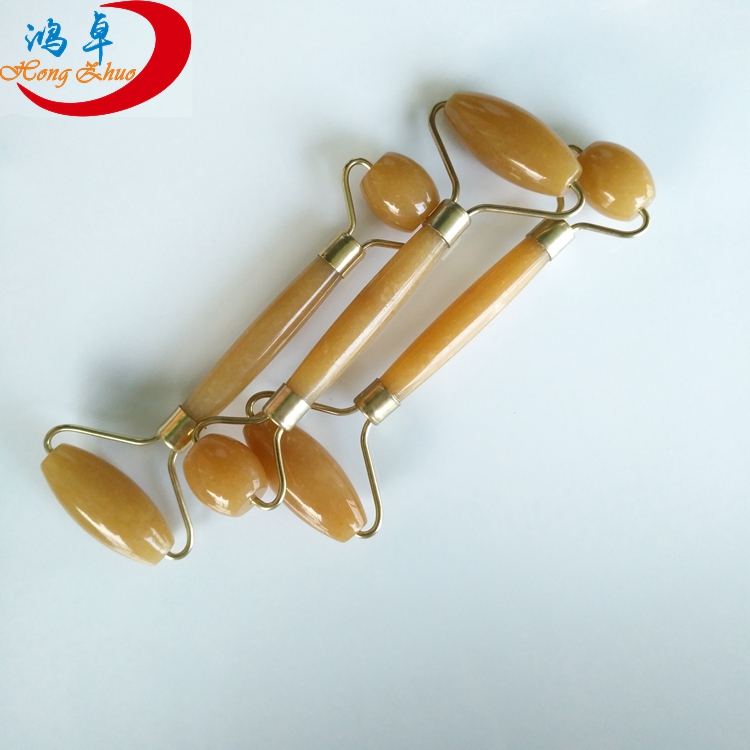 Economic and Reliable best gift for ladies facial massager face roller Facial Thin Massage gem