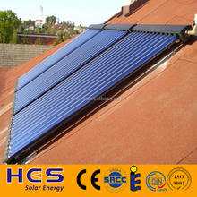 2016 high pressure vacuum tube solar collector