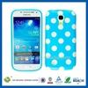 Cellphone accessories wholesale soft back case for samsung galaxy s4