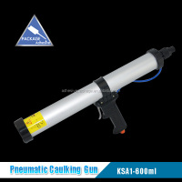 KSA1-600ml Glass Sealant and Stone Glue Epoxy Adhesive Sausage Caulking Gun