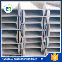 Class A Wide Flange Galvanized Steel I Beam