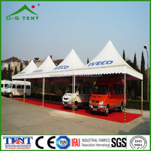 waterproof outdoor car parking canopy gazebo carports