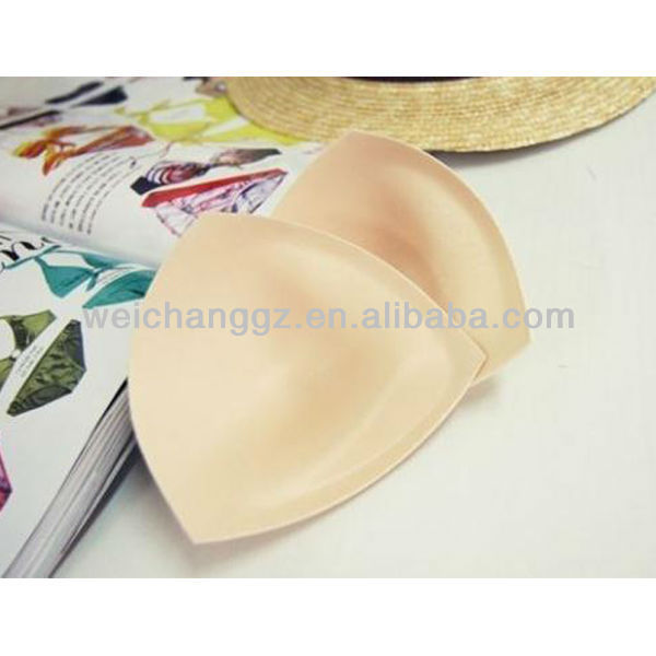 free shipping removable foam bra pads wholesale
