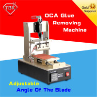 Hot sale Factory direct sales lcd oca glue remover machine LCD repair glue for mobile phone lcd touch screen