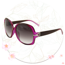 2017 Latest Design Light Weight Nickel Free Sunglasses