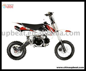 Upbeat motorcycle EEC dirt bike 125cc,150cc motorcycle (DB125-KLX-C)kick start
