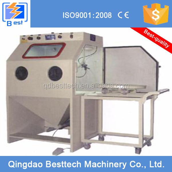 Manual Cleaning Type portable sandblasting machine