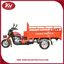 Guangzhou Cargo Use Three Wheel Motorcycle 250cc Tricycle Taxi Hot Sell In 2015
