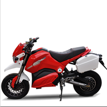 Superpower new energy racing city road sport used electric motorcycle