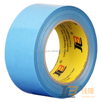 JLT-615 NO RESIDUE new uni-directional fiberglass adhesive tape, compared with 3M 8915