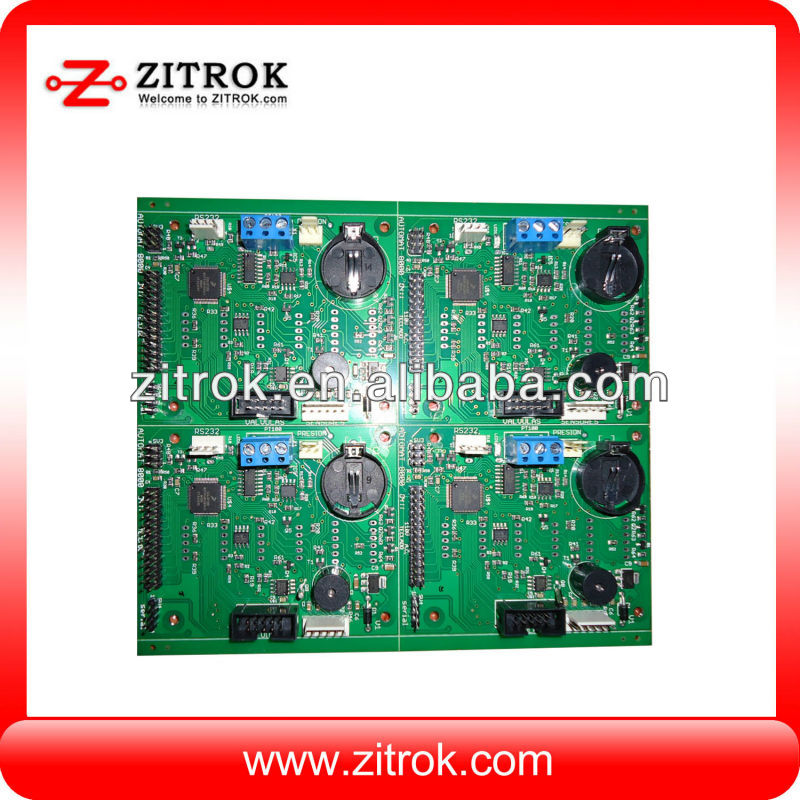 LCD TV Power supply board pcb