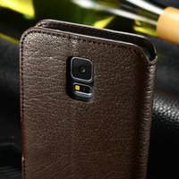 2015 CaseMe mobile phone case for galaxy s5,flip cover for samsung galaxy s5