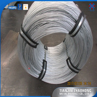 High Quality Multifunctional Low Price Professional galvanised iron wire manufacturer/electro galvanized iron wire