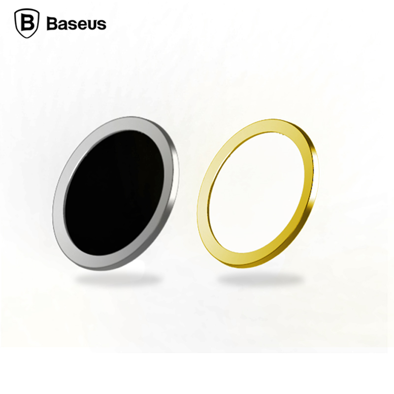 Baseus Concave Home key protector with fingerprint recognition
