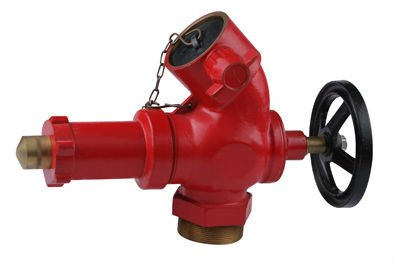 Pressure Regulating Fire Hydrant Valve (China Manufacturer)-High Qulity