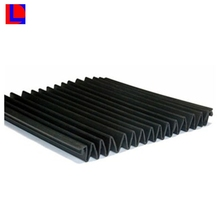 high performance neoprene rubber extrusions