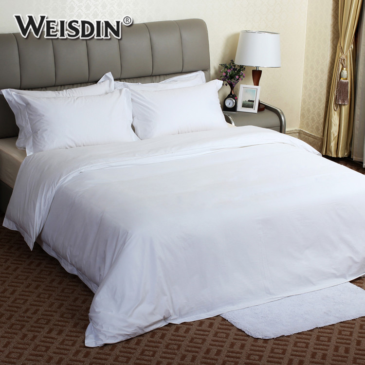 King size luxury 100% cotton hotel bedding article wholesale comforter sets bedding