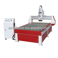 2013 new style wood cnc router AOL-1224 made in china