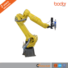 China Bodor free sample 3D Robot Metal Cutting and Engraving Machine