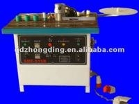 Woodworking Straight and Curved Manual Edge Bander Equipment