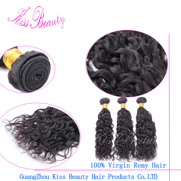 The lowest price texture cheap virgin Philippine hair weave hot selling 2017