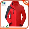 outdoor sport ski smart rechargeable heating ladies coat