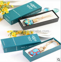 Skin care product packaging box printing services in Shenzhen China