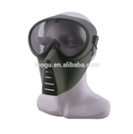 airsoft safety paintball tactical mask