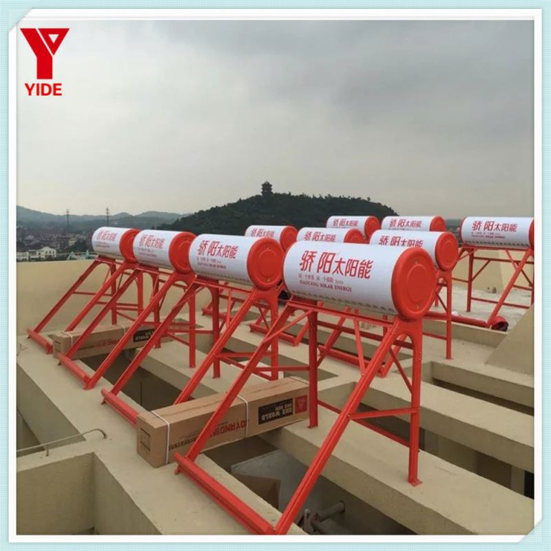 2015 New Domestic Solar Water Heater,Vacuum Tube Hot Water Cylinder