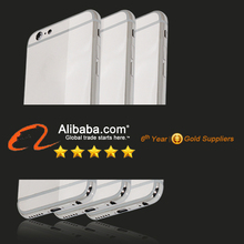 Alibaba 6 Years Gold Supplier Wholesale Price for iPhone Gold Plated Mobile Housing