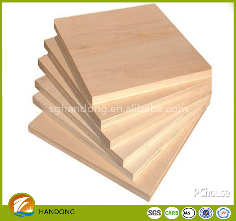melamine mdf moulding board to malaysia from china HanDong group since 1985