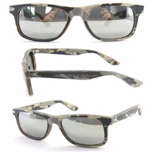 Hot sales new fashion acetate brand names sunglasses