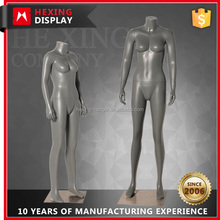 MT023962 Factory Promotional Female Sports Fiber Glass Mannequin