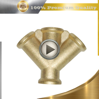 brass pipe fitting/brass swivel copper fitting/brass fitting