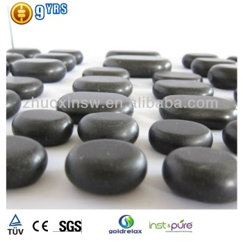 Beauty salon massage hot stone 45pcs/set